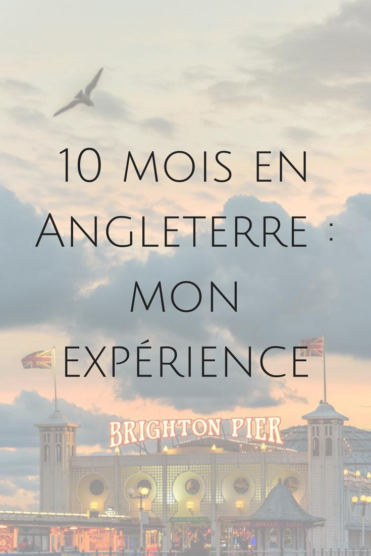 Vous pensez partir vivre à l'étranger ? Lisez mon expérience !