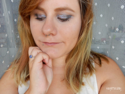 Month Make Up Fever : Conte de fées
