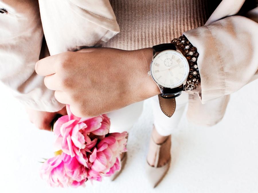 L'Envers du décor : comment gérer son blog quand on a pas le temps ?