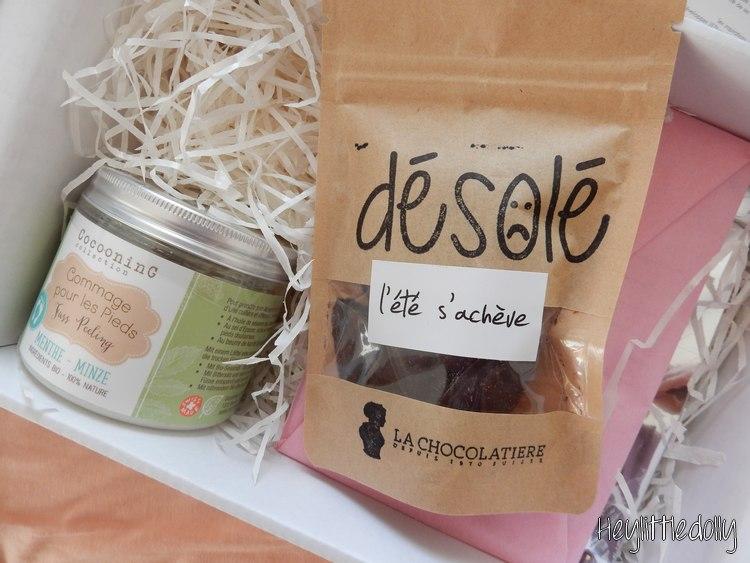 Cocoon et Desole
