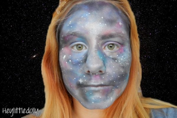 Month Make Up Fever : Galaxie