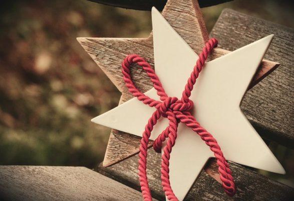 Cher Père Noël : wishlist de fin d'année