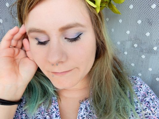 Month Make Up Fever : Bal de printemps