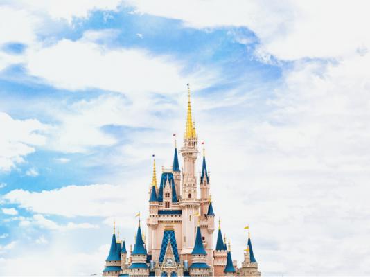 Petite playlist Disney pas comme les autres !