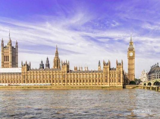 10 mois en Angleterre : mon expérience
