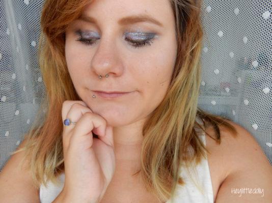 Month Make Up Fever : Conte de fées