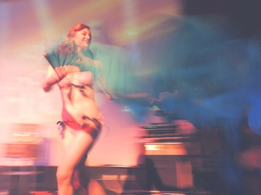 Pourquoi il faut absolument voir un spectacle de burlesque dans sa vie