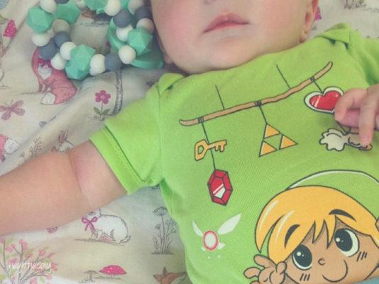 Les favoris de bébé : 0-3 mois
