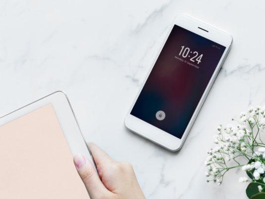 Quelques règles à suivre pour se détacher de son smartphone