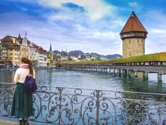 Etre blogueuse suisse au milieu de la blogosphère francophone