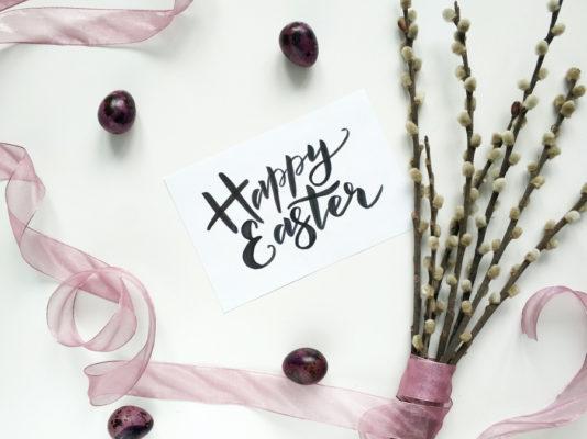 Fêter Pâques autrement avec ses enfants